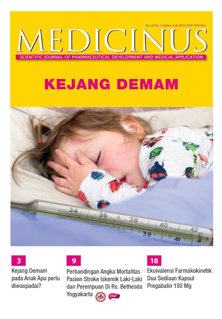 Medicinus 28 No. 1 - Juli 2015